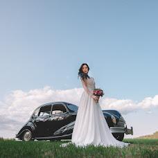 Wedding photographer Dmitriy Kolosha (diamon). Photo of 05.06.2016