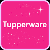 Tupperware In Hand