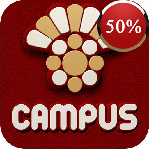 Campus Icon Pack Natural Art