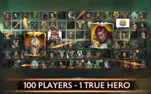 Might & Magic: Chess Royale - Heroes Reborn  screenshots 14