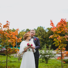 Wedding photographer Yuliya Tarasova (Yuliatarassi1111). Photo of 31.12.2015