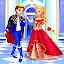 لعبة الأميرة سندريلا الجذابة icon