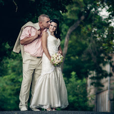 Wedding photographer Vitaliy Klec (batiscaf). Photo of 25.08.2015