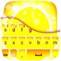 Sunburst Keyboard Theme icon