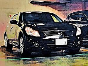 ムラーノ PNZ50 のカスタム事例画像 TAKUMAさんの2018年07月21日00:01の投稿