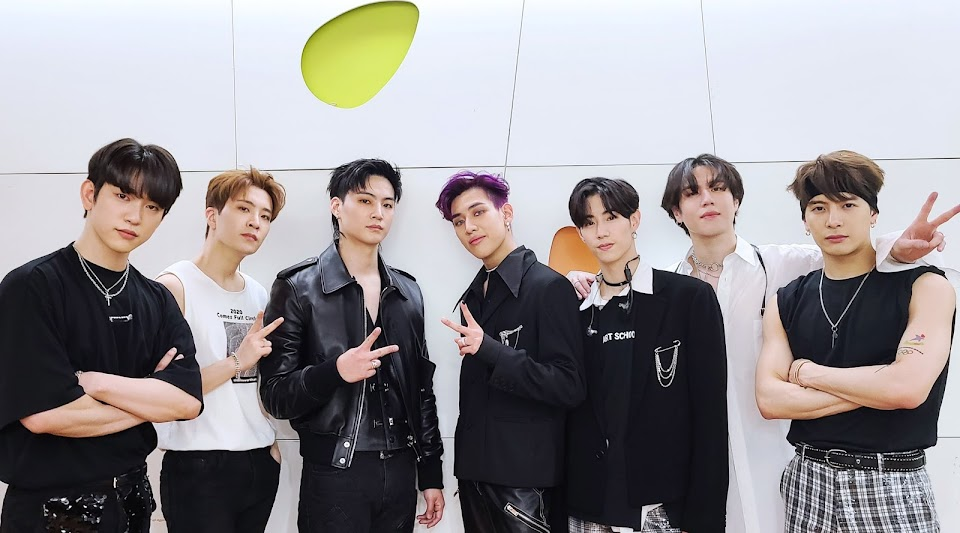 got7 @GOT7Official