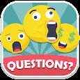Ask Emoji - Slots: FUN w/o talking, palm & zodiac icon