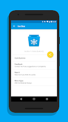 Ice Box – Apps freezer PRO 3.0.0 [ROOT] Cracked APK 7