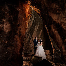 Wedding photographer Alex y Pao (AlexyPao). Photo of 12.02.2019