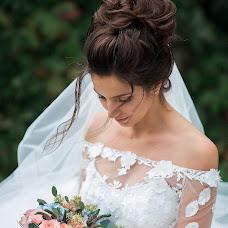 Wedding photographer Evgeniya Rossinskaya (EvgeniyaRoss). Photo of 30.09.2016