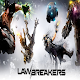 LawBreakers HD for PC-Windows 7,8,10 and Mac