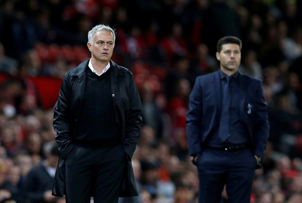 Which Jose Mourinho will turn up at Spurs: the special one or the surly one?