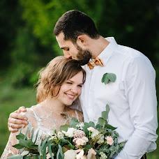Wedding photographer Sergey Sobolevskiy (Sobolevskyi). Photo of 30.07.2018