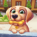 Pet Clinic: Happy story icon