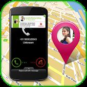 Caller ID && Number Locator