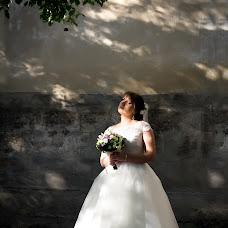 Wedding photographer Elena Grishay (Ellenka). Photo of 14.10.2015