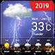 Tomorrow weather forecast APK