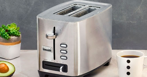 Bella 2-Slice Toaster Oven Only $19.99 on BestBuy.com (Regularly $50) | Extra Wide Slots for Bagels & More