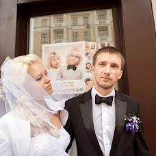 Wedding photographer Anton Shkurdov (Banderas). Photo of 22.10.2012
