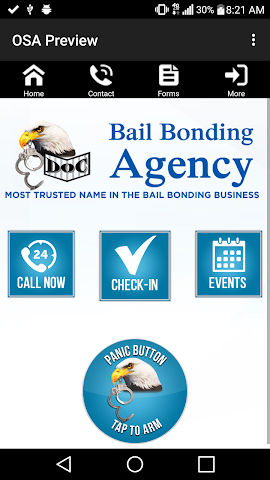 android Doc Bail Bonding Screenshot 8