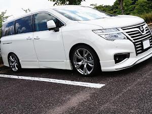 エルグランド PE52 350 Highway Star Premium Urvan CHROMEのカスタム事例画像 KMさんの2019年08月11日18:17の投稿