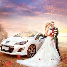 Wedding photographer Veronika Dedovich (fotofeb). Photo of 20.05.2016