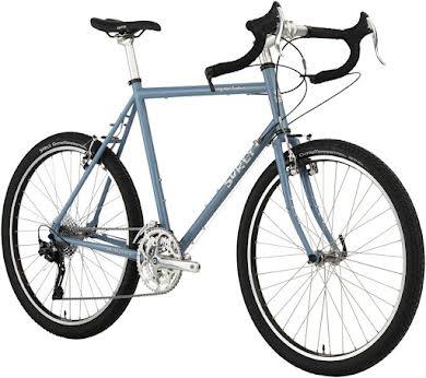 "Surly Long Haul Trucker 26"" Bike - Blue Suit of Leisure alternate image 3"
