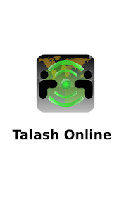 Talash Online SI Version (Unreleased) Mod