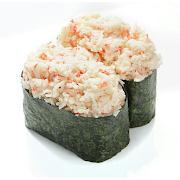Crab Salad Ship
