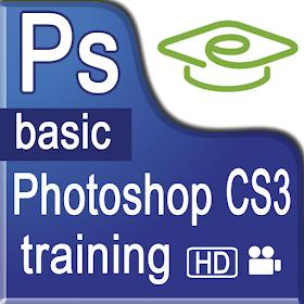 Easy Photoshop CS3 Training