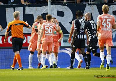 Negen op negen voor Anderlecht: met wat Carolo-hulp en de poot van een Vlaamse Reus