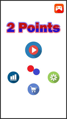 2 Points - screenshot