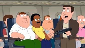 Passenger Fatty-Seven