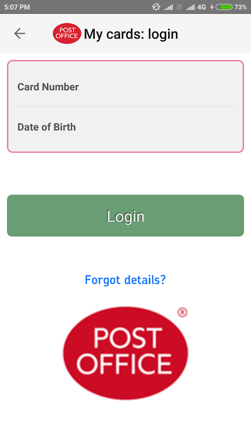 Post office travel money card android apps on google play - Can you cash a cheque at the post office ...