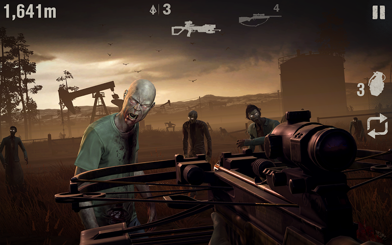 Into the Dead 2: Zombie Survival Screenshot 19