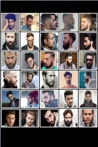 Beard Styles Fashion 2016