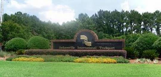 Hilton Garden Inn Jacksonville Airport