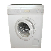 Front Loading Washers