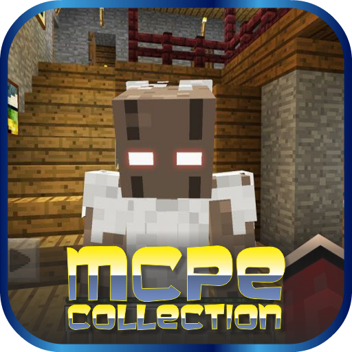 Map Granny Horror for MCPE 2.0 APK MOD