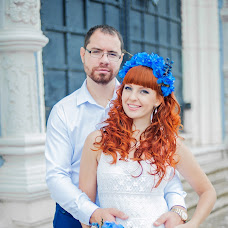 Wedding photographer Nikolay Rogov (fotorogov). Photo of 05.02.2017