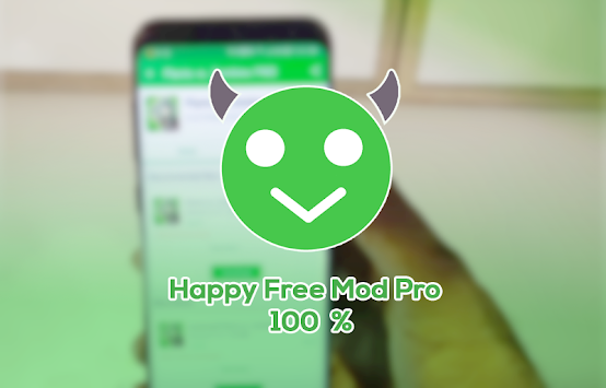 Download Free Happy Mod : Pro APK latest version by App