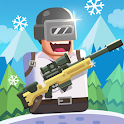 Mr Trigger - Bullet Spy to shoot icon