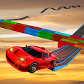 Impossible Mega Car Stunt: Dangerous Track APK
