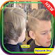 Cool Hairstyle For Little Boy Download on Windows