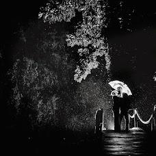 Wedding photographer Andrea Mortini (mortini). Photo of 27.09.2017