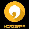 노리투앱)페어플,뉴스, 유테카,공연,전시,박람회,공모전 icon