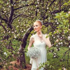 Wedding photographer Anastasiya Antonova (pandora). Photo of 06.04.2016