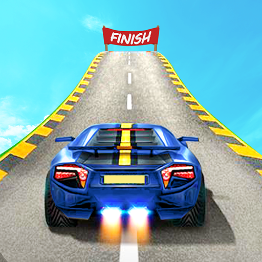 Ramp Car Stunts: Extreme Car Driving file APK for Gaming PC/PS3/PS4 Smart TV