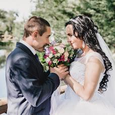 Wedding photographer Evgeniy Golovin (Zamesito). Photo of 05.05.2018