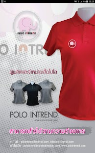 POLO INTREND- screenshot thumbnail